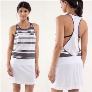 Lululemon Blissed Out dress